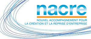 Dispositif NACRE CREATION ENTREPRISE